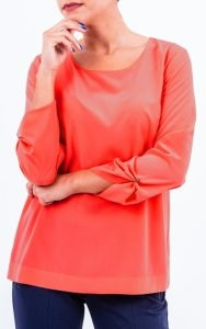 Дамски блузи с дълъг ръкав 3