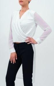 Дамски официални блузи 2