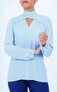 Дамски официални блузи 3