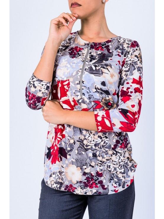 Дамските блузи 1
