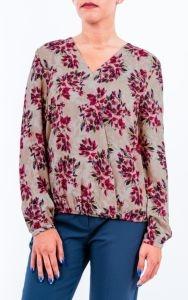 Дамски ежедневни блузи 2