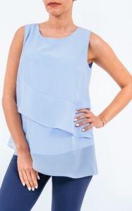 Дамски ежедневни блузи 3