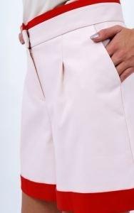 Дамски къси панталони  1