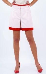 Дамски къси панталони  2
