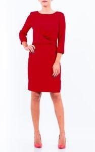 Дамски рокли с дълъг ръкав    1