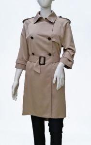 Дамски зимни якета 2