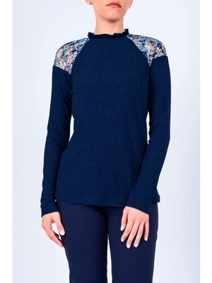 Дамските блузи 3