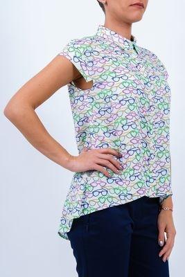 Неустоимите блузи 1