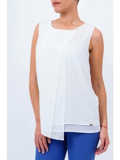 Бяла блуза 2