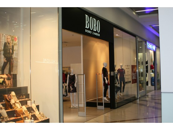 Bobo Zander, Grand Mall Varna